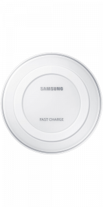 Samsung Fast Charging Wireless Charger White