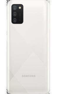Samsung Galaxy A02s 32GB White