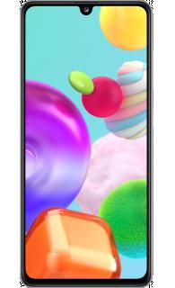 Samsung Galaxy A41 64GB Prism Crush White