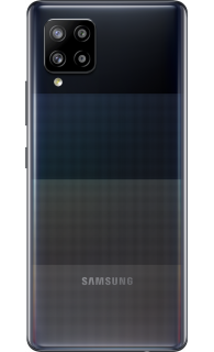 Samsung Galaxy A42 5G 128GB Prism Dot Black