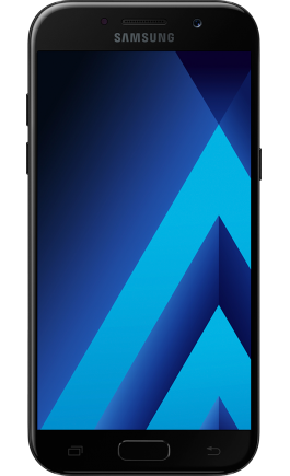 Samsung Galaxy A5 2017 Black