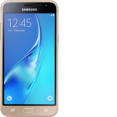 Samsung Galaxy J3 2016 Gold