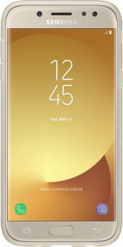 Galaxy J3 2017 Gold (Front)