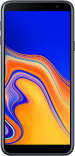 Samsung Galaxy J4 Plus Black