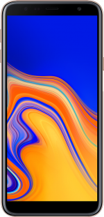 Samsung Galaxy J4 Plus Gold