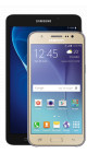 Samsung Galaxy J5 2016 Gold and Tab A 2016