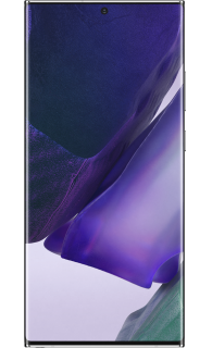 Samsung Galaxy Note20 Ultra 256GB Mystic White