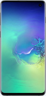 Galaxy S10 512GB Prism Green