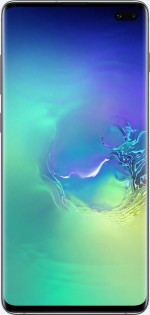 Galaxy S10+ 128GB Prism Green
