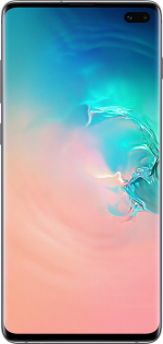 Samsung Galaxy S10 Plus 128GB Prism White