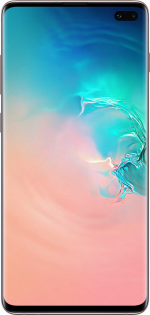 Samsung Galaxy S10 Plus 512GB Ceramic White