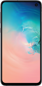 Samsung Galaxy S10e 128GB Prism Black Refurbished
