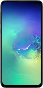 Samsung Galaxy S10e 128GB Prism Green Refurbished