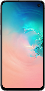 Samsung Galaxy S10e 128GB Prism White Refurbished