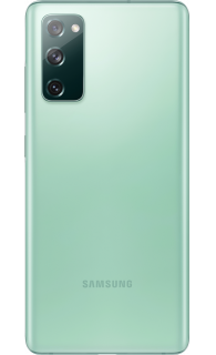 Samsung Galaxy S20 FE 4G 128GB Cloud Mint