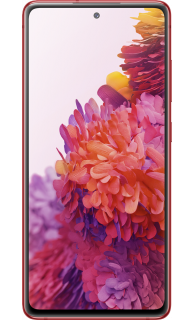 Samsung Galaxy S20 FE 5G 128GB Cloud Red