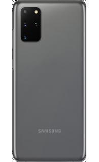 Samsung Galaxy S20 Plus 5G 128GB Cosmic Grey