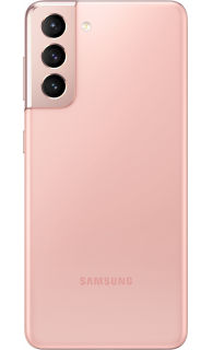 Samsung Galaxy S21 128GB Phantom Pink