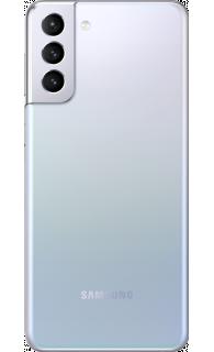 Samsung Galaxy S21 Plus 128GB Phantom Silver