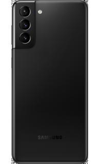 Samsung Galaxy S21 Plus 256GB Phantom Black