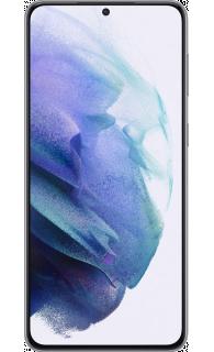 Samsung Galaxy S21 Plus 256GB Phantom Silver