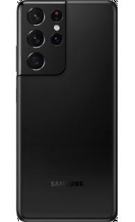 Samsung Galaxy S21 Ultra 128GB Phantom Black