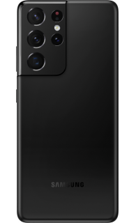 Samsung Galaxy S21 Ultra 256GB Phantom Black