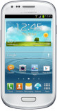Samsung Galaxy S3 Mini Blue
