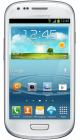 Samsung Galaxy S3 Mini White