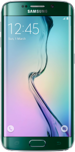 Samsung Galaxy S6 edge 128GB Green