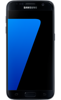 Samsung Galaxy S7 Black Refurb