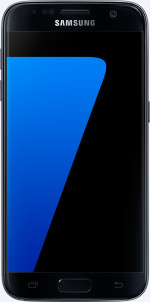 Galaxy S7 Black Refurb