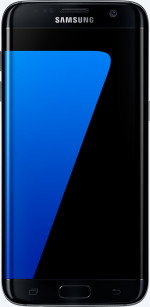 Galaxy S7 Edge 32GB Black Refurb