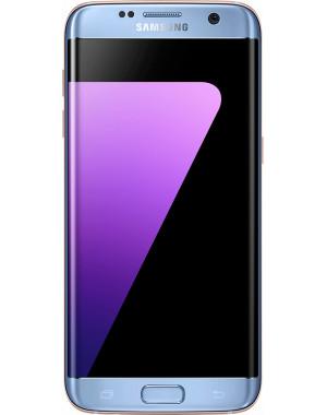 Galaxy S7 edge Blue