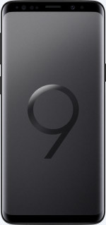 Galaxy S9 64GB Black Refurbished