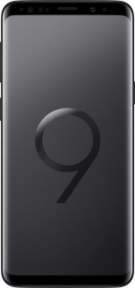 Samsung Galaxy S9 64GB Black Refurbished