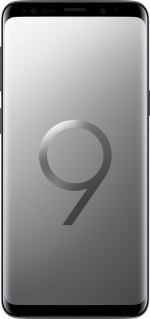 Samsung Galaxy S9 Plus Grey