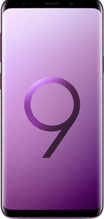 Samsung Galaxy S9 Plus Purple