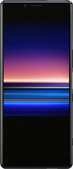 Xperia 1 64GB Black