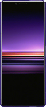 Xperia 1 64GB Purple