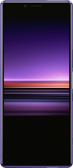Sony Xperia 1 64GB Purple