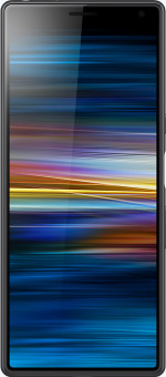 Xperia 10 64GB Black