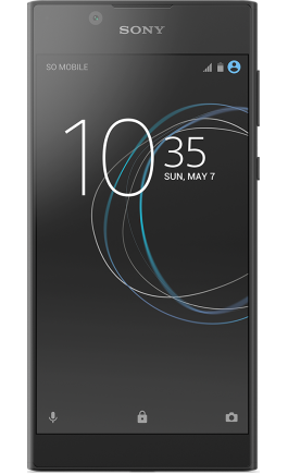 Sony Xperia L1 Black