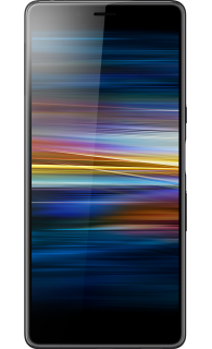Sony Xperia L3 32GB Black