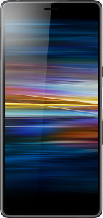 Xperia L3 32GB Black