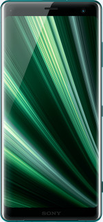Xperia XZ3 64GB Green