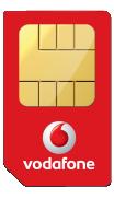 Vodafone SIM