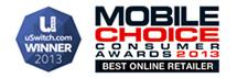 Best Online Retailer