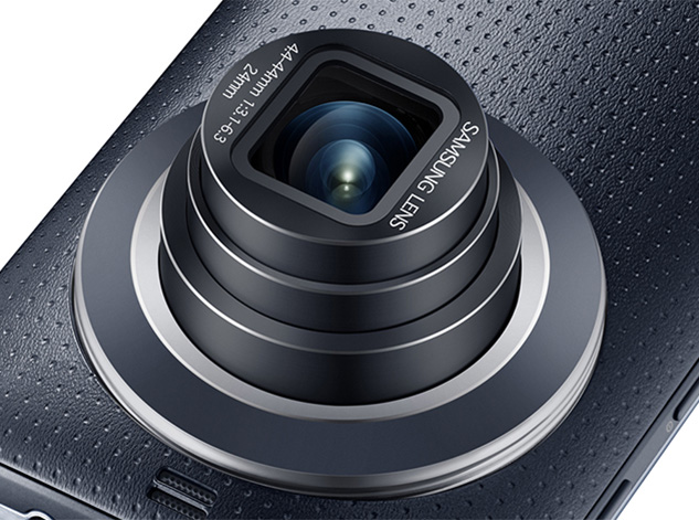 Galaxy K Zoom deals and contracts