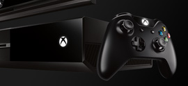 Xbox One technology